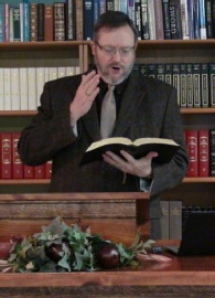 Dr. Michael K. Lake - Chancellor, Biblical Life College and Seminary